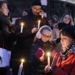Warga Yahudi Inggris Cemas Akan Masa Depannya di Eropa