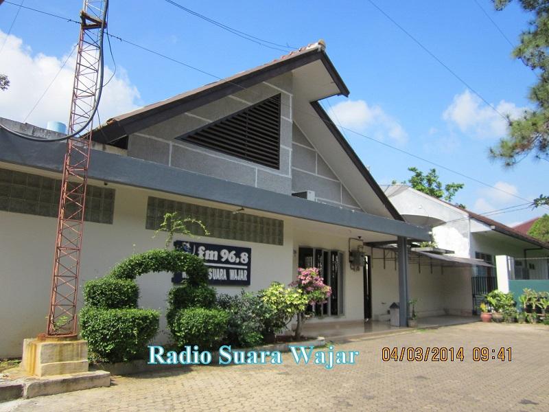 Radio Suara Wajar