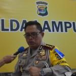 Ditlantas Polda Lampung Siapakan Tim Urai Kemacetan