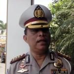 Polda Lampung Kawal Pemudik Sepeda Motor