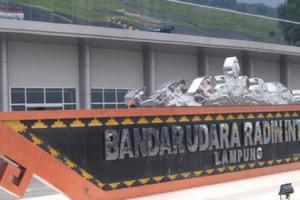 Bandara Raden Inten II