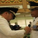 Albar Hasan Tanjung Resmi Menjadi Pejabat Bupati Way Kanan