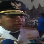 Gubernur Lampung bersikukuh enggan lanjutkan pembangunan Kota Baru