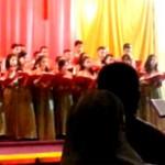 300 Umat Digiring Secara Fantastis dalam Enam Abad di Gereja Katolik APO Jayapura