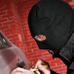 Mobil Ketua DPRD Metro Digasak Pencuri