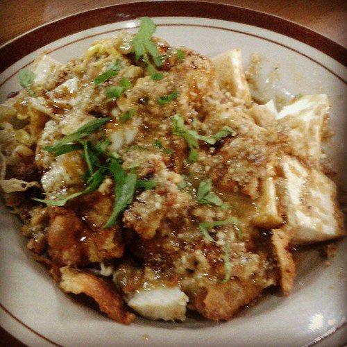 Makanan Sumber Karbohidrat Sebagai Pengganti Nasi