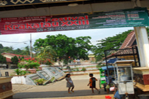 Taman Budaya Lampung