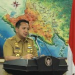 Gubernur : Kondisi Politik di Lampung Masih Dalam Taraf Wajar