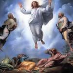 Renungan Injil Mrk 9: 2-10