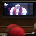 Pasangan India Diundang Berpartisipasi Dalam Sinode Uskup di Vatikan