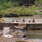 55% Warga Lampung Selatan Masih BAB Sembarangan