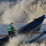 Waspada Cuaca Buruk di Perairan Lampung