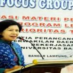 Anang Prihantoro Bersama Anggota DPD RI Kunjungan Kerja ke Lampung