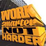 Kerja Cerdas untuk Meningkatkan Produktivitas