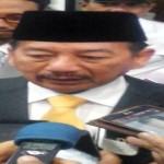 Ini dia Pesan Herman HN Pada Pj. Walikota Bandar Lampung