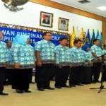 Pengurus DPD HPI Lampung Periode 2015-2020 Dikukuhkan