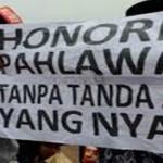 PGSI Lampung Tuntut Pengangkatan Honorer K3