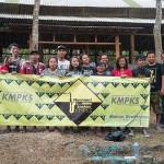 Makrab Keluarga Mahasiswa-Pelajar Katolik Sumatera Bagian Selatan (KMPKS)
