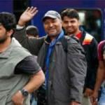 Paus Fransiskus Minta Umat Katolik Eropa Tampung Pengungsi