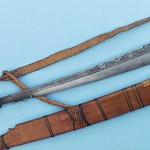 Senjata Tradisional Kalbar