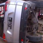 Kecelakaan Mobil Imam, Penuh Rekayasa