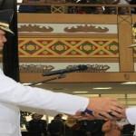 Wakil Gubernur Melantik Penjabat Walikota Bandar Lampung