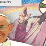 Paus Fransiskus: Keluarga dan Paroki Harus Menjadi 'Pusat Cinta'