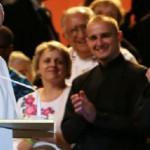 Paus Fransiskus: Tuhan Menangisi Korban Pelecehan Seksual