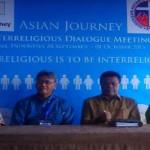 Pemuka Agama Se-Asia Kumpul di Bali