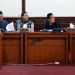 Pemerintah Provinsi Lampung Kembali Menilik Progres Pembangunan Jalan Tol Bakauheni – Terbanggi Besar