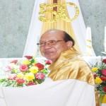 Perayaan Syukur 50 Tahun Hidup Membiara
