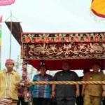 Pemerintah Provinsi Lampung Resmikan Sistem Resi Gudang ke-Empat di Pesisir Barat