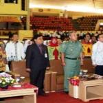 Program Padat Karya Salah Satu Solusi Untuk Menumbuhkan Perekonomian di Lampung