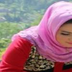 Ny Yustin Ridho Ficardo Mengajak Masyarakat Lampung Membiasaan Makan Ikan