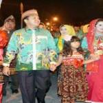 Gubernur : Evaluasi Harga Tiket Masuk Lampung Fair!