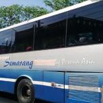 Masa Depan Angkutan Dalam Kota di Jawa Tengah Mencemaskan