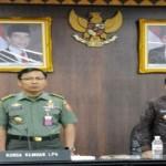 Pemprov Gelar Seminar Peran Serta Pemda Dalam Mendukung Kebijakan Pertahanan Negara di Daerah