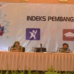 BPS Lampung Rilis Indeks Pembangunan Manusia Metode Baru