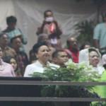 Jokowi Ingin Pesparawi Nasional Sebarkan Pesan Damai