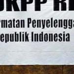 DKPP Rehabilitasi Bawaslu Lampung