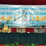 Pemprov Lampung Upayakan Kurangi Permasalahan Anak Yang Semakin Meningkat