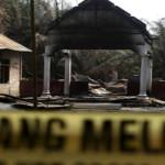 Gereja Tanpa Izin Di Aceh Singkil Dijadwalkan Akan Ditertibkan