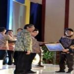 Pemprov Lampung Kembali Terima Penghargaan WTP dari Kementerian Keuangan
