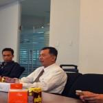 "BI Lampung ""Bergerilya"" Sosialisasi  Kewajiban Penggunaan Rupiah di Wilayah NKRI"