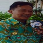 Kepala BKP Lampung Ajak Masyarakat Untuk Memulai Diversifikasi Pangan dan Gizi