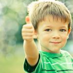 Mengasah Sikap Optimis Anak