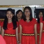 Pesta Paduan Suara Gerejawi Lampung Sayangkan Minimnya Perhatian Pemerintah Provinsi