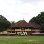 Dukungan Agar Aset Pasar Seni dan Lapangan Merah Enggal Dialihkan ke Pemkot Bandarlampung Terus Mengalir.