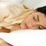Tidur yang Cukup Bikin Hidup Lebih Sukses, Lo!