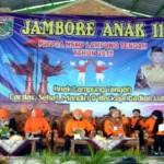 Jambore Anak Sebagai Wadah Memberikan Ruang Kreatifitas dan Aktualisasi
